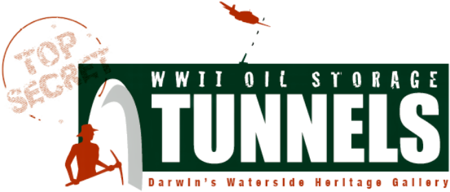 Darwin Tour | Things to do in Darwin WWII Oil Storage Tunnels | Darwin Tours